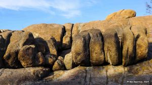 Point of Rocks RV Park, between Prescott and Prescott Valley, Arizona
