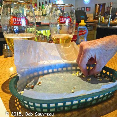 FC Bar Popcorn