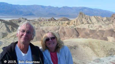 Gary and Dee Dee