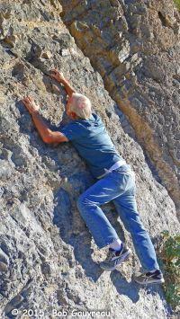 Gary Climbing Wall