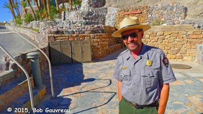 Ranger Alan