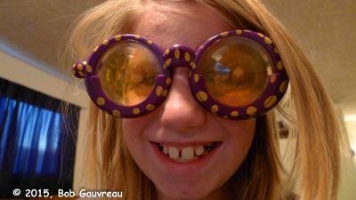 Shea and Glasses