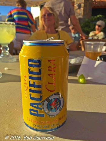 Pacifico Can